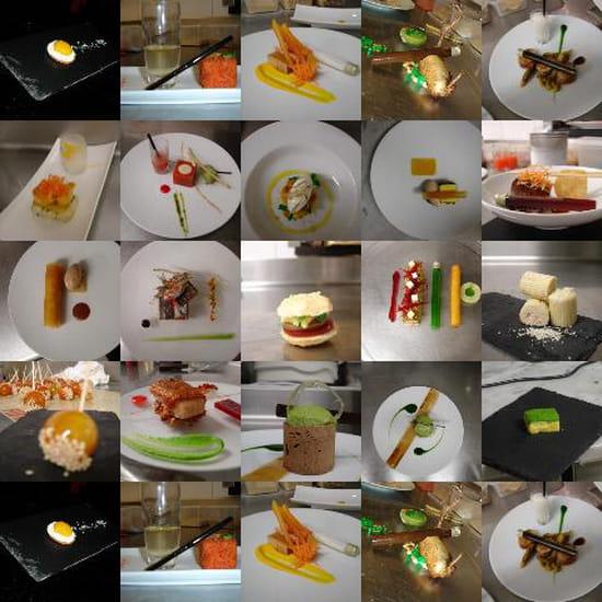 Eskis restaurant gastronomique lyon avec linternaute for Hotel lyon avec piscine