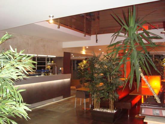 Espacio Piscina  - salle du bas -