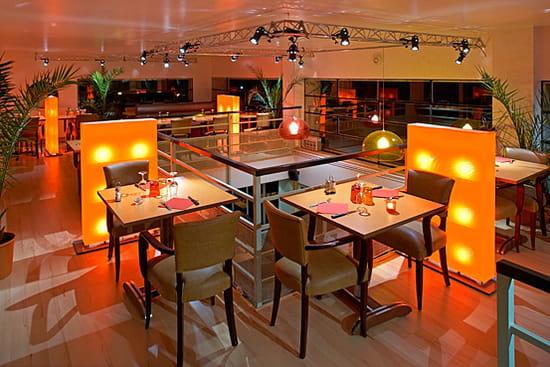 Espacio Piscina  - salle étage -