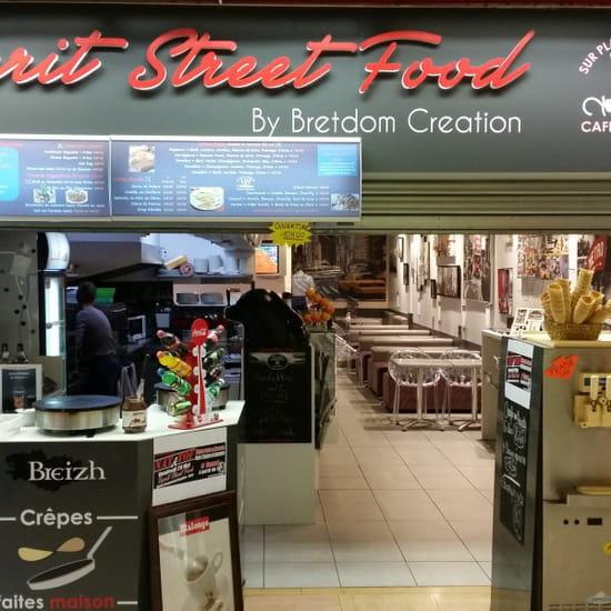 Esprit Street Food