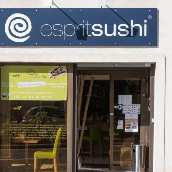 Esprit Sushi
