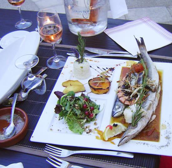 Restaurant Estanco Millau Michelin