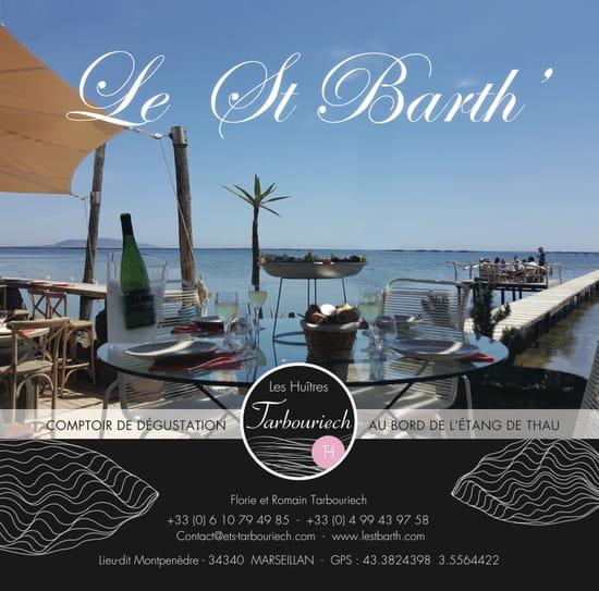Ets Tarbouriech - Le St Barth'