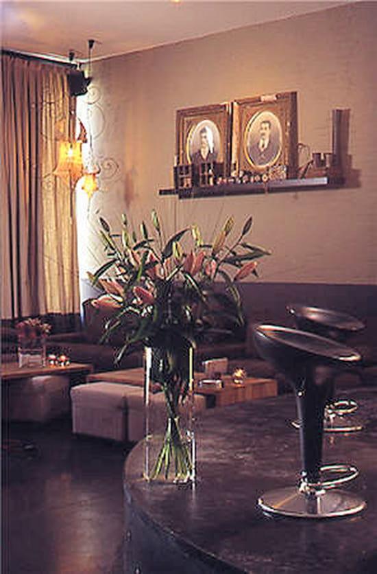 Restaurant Boulevard Saint Michel Avignon