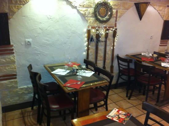 , Restaurant : Falafel byblos