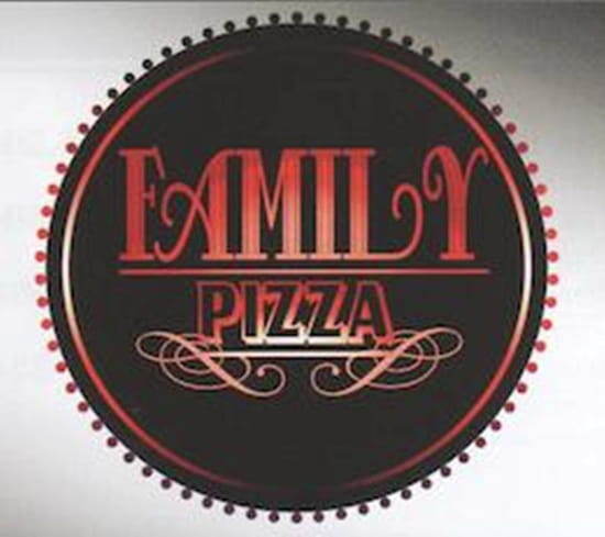 Family Pizza  - Family Pizza -