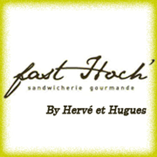 Fast Hoch - Art Food Gallery