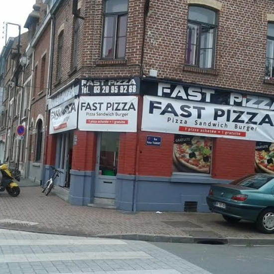 Fast Pizza