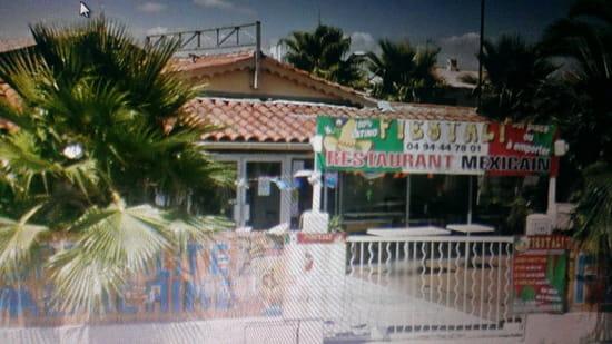, Restaurant : Fiestali
