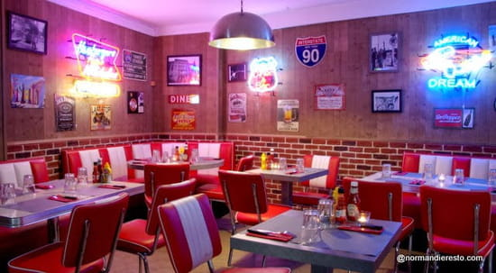 Fifty's American Diner