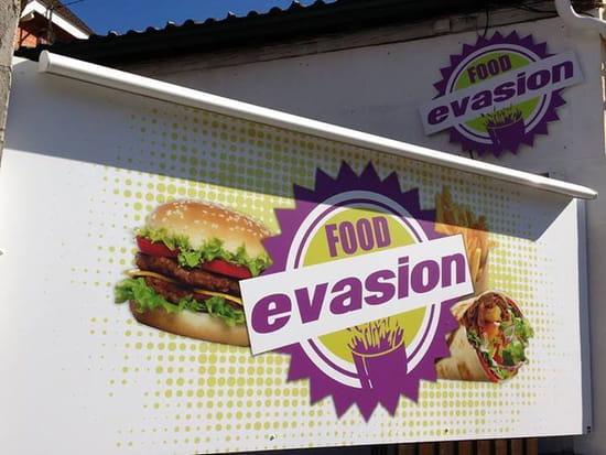 Food Evasion
