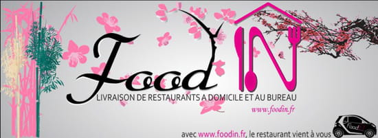 , Restaurant : Food In