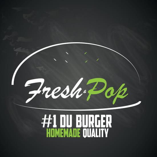 Fresh and Pop  - Numéro 1 -