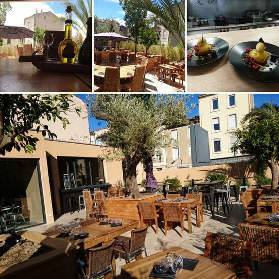 Gaïa  - Restaurant -   © Restaurant_Gaïa