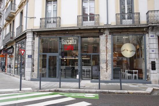 Gazzetta Caffe