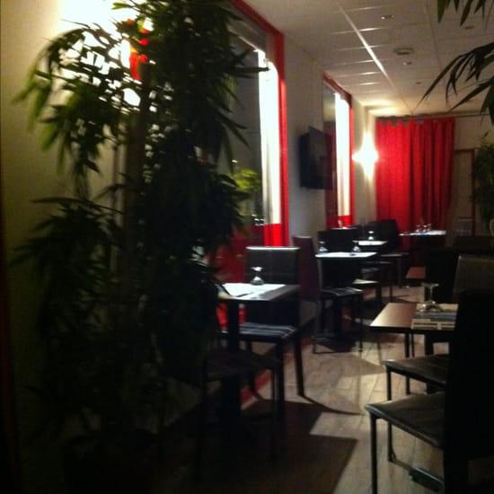 , Restaurant : Gianni's Caffe
