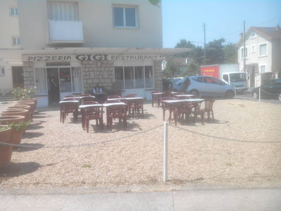 , Restaurant : Gigi  - Gigi -