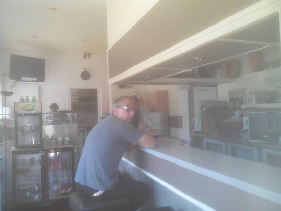, Restaurant : Gigi  - La bonne ambiance Chez Gigi -