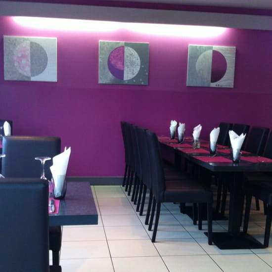 , Restaurant : Ginko