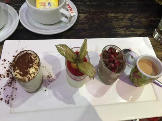 , Restaurant : Glacier de venise