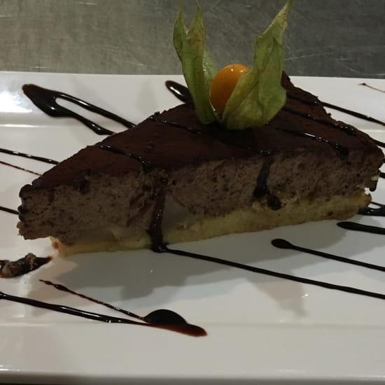 , Dessert : Glacier de venise