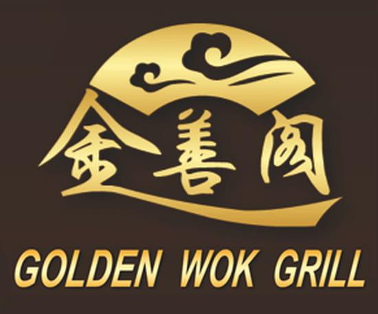 Golden Wok Grill