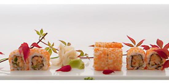 Restaurant Japonais Chambery