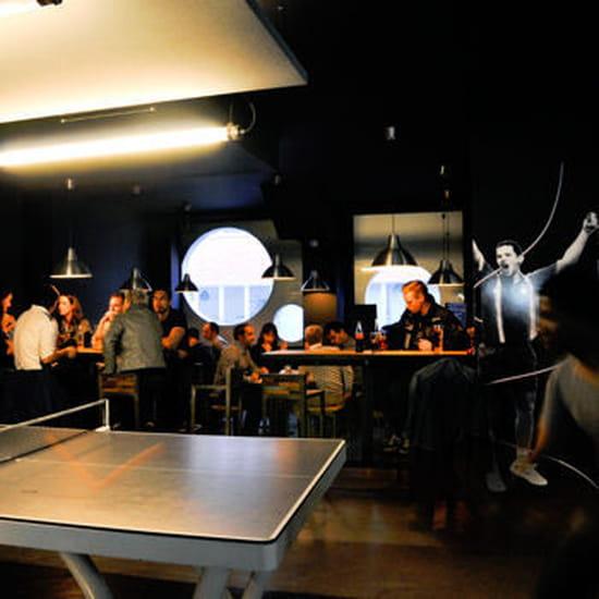 Gossima Ping Pong Bar