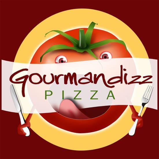Gourmandizz Pizza