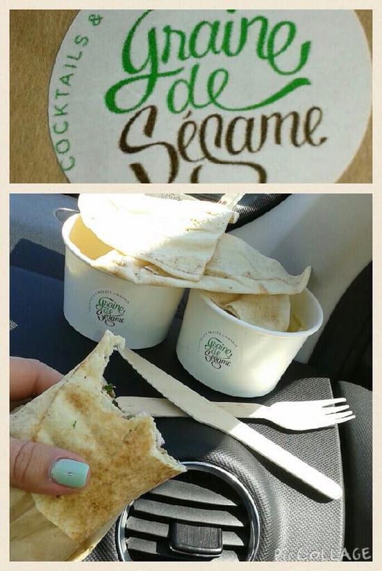 Graine de Sesame