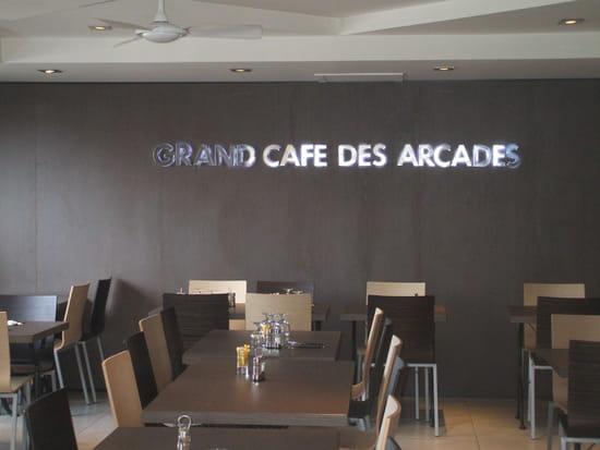 Grand Café des Arcades
