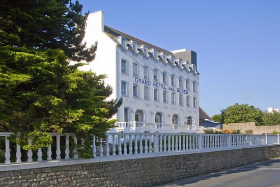 Grand Hôtel des dunes