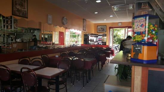 , Restaurant : Halles 9