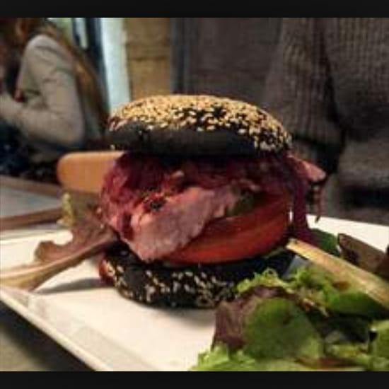 , Restaurant : Harper's Paris