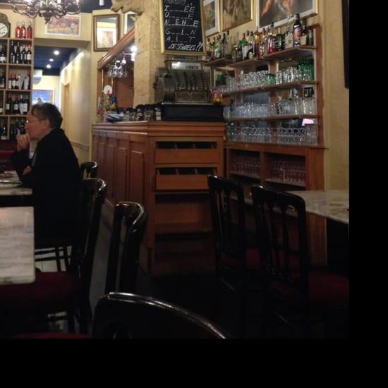 , Restaurant : Heureux comme Alexandre