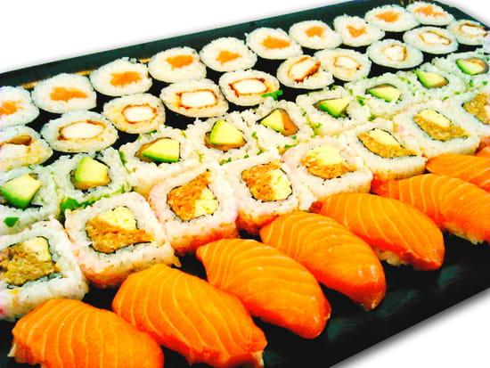 hina sushi restaurant japonais annecy le vieux avec. Black Bedroom Furniture Sets. Home Design Ideas