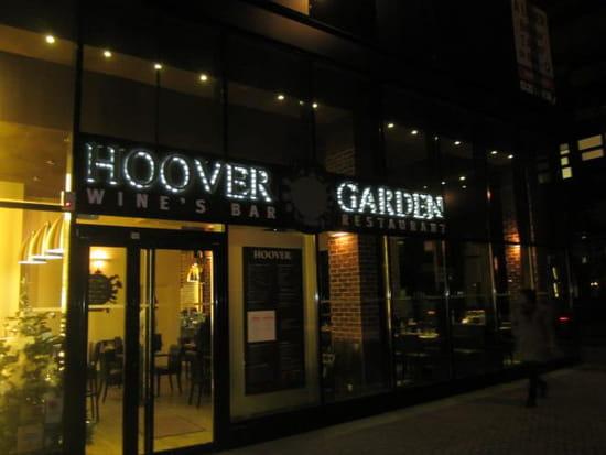 Hoover Garden