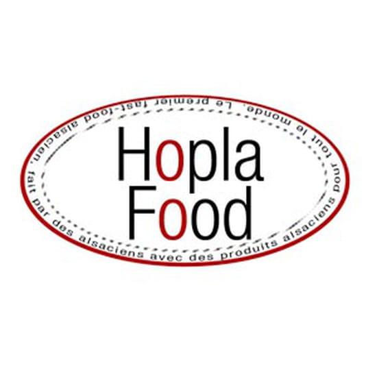 Hopla Food