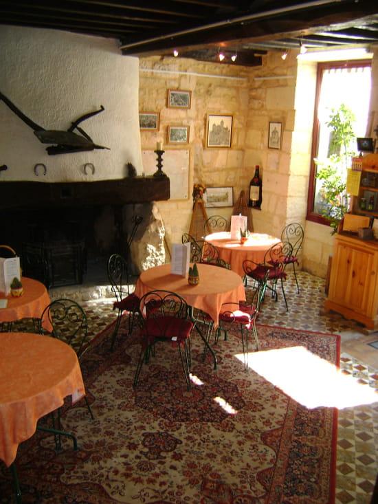 Hostellerie de Saint Front