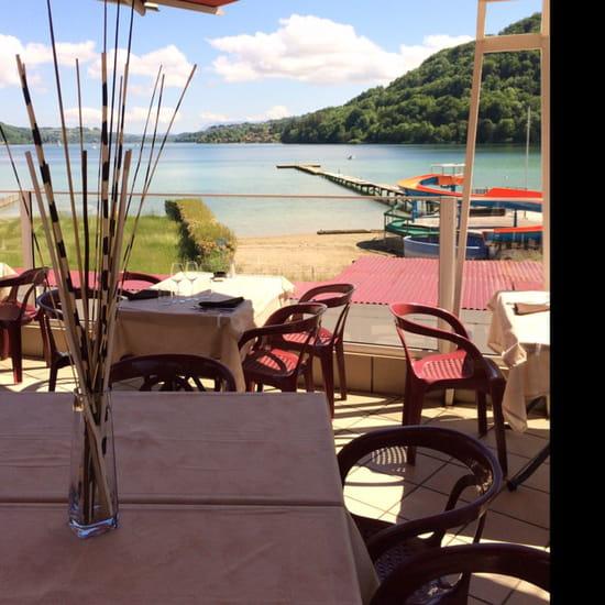 H tel beau rivage restaurant de cuisine traditionnelle for Au beau rivage la cuisine