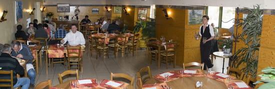 Hôtel de France  - restaurant  -   © EDMOND olivier