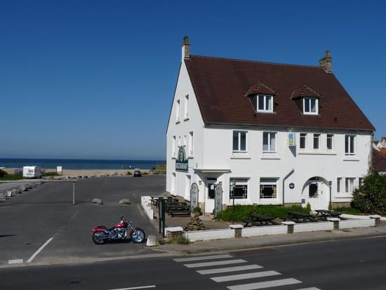 Hotel De La Plage Audresselles