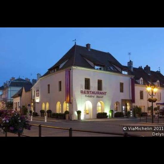 , Restaurant : Hôtel de la poste