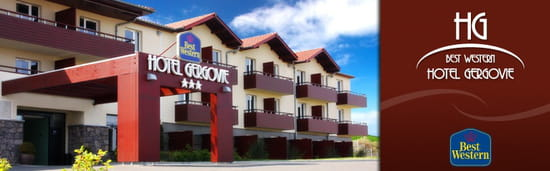 Hotel Gergovie restaurant le Sarliève