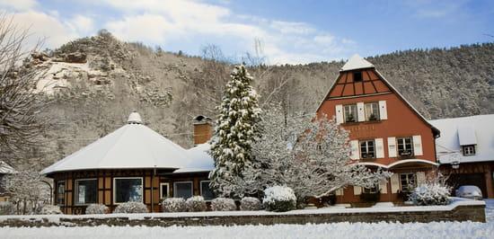 Hotel Restaurant Anthon