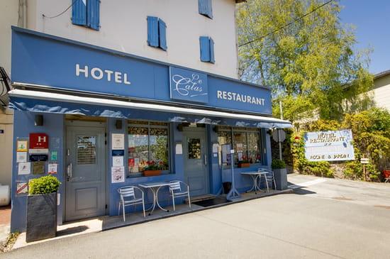 Hôtel Restaurant Calas