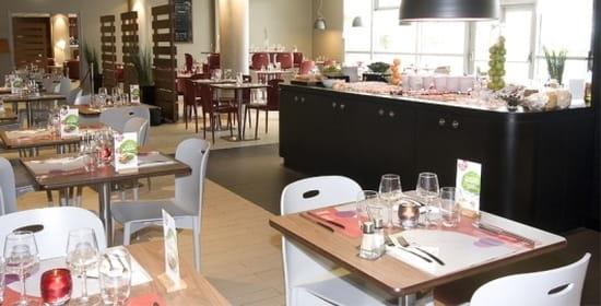 Hôtel - Restaurant Campanile Roissy