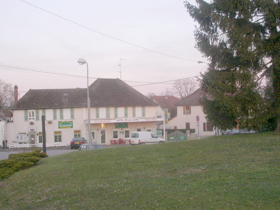 Hotel De La Gare Auxonne