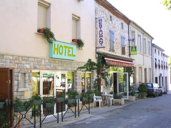 Hotel Restaurant De La Montagne Noire  Restaurant De