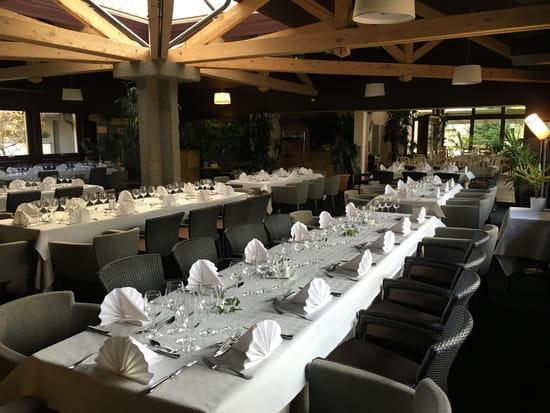 Hôtel***-Restaurant La Chaumière